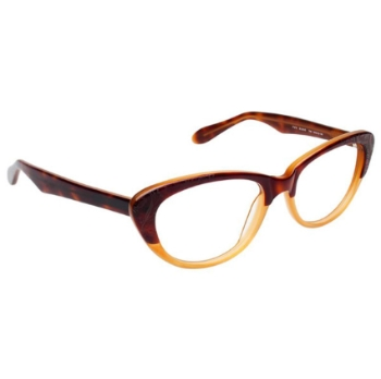 FYSH UK Collection FYSH 3500 Eyeglasses