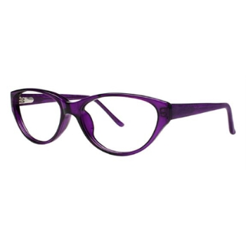 Genevieve Pretty Eyeglasses