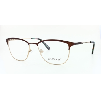 8360fc74ed2ef ST. Moritz Eyeglasses