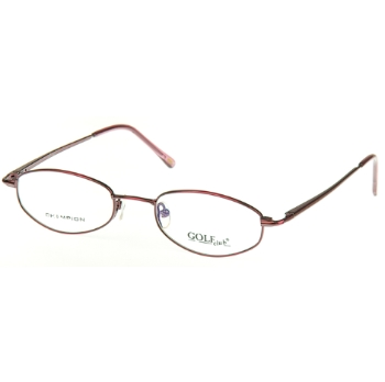 Golf Club 1485 Eyeglasses