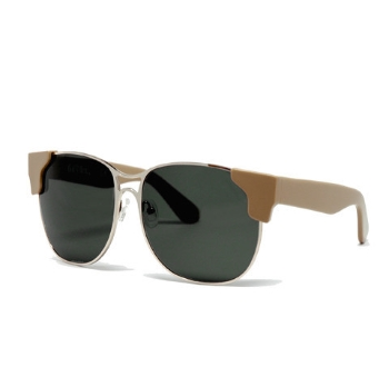 Grey Ant Square Sunglasses