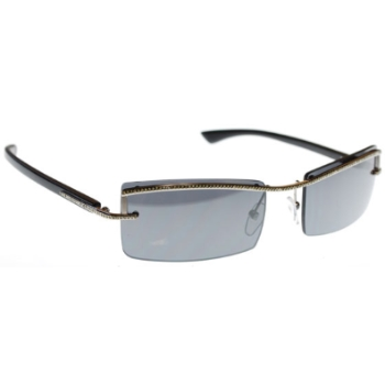 Gold & Wood H02.7 Sunglasses