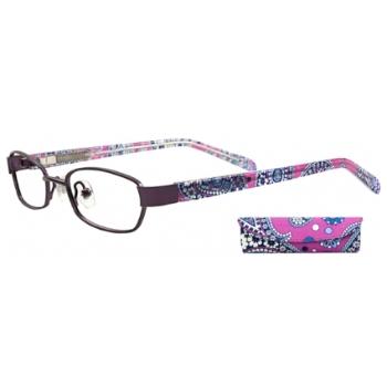 6d390ef1131 Vera Bradley Kids VB Haley Eyeglasses