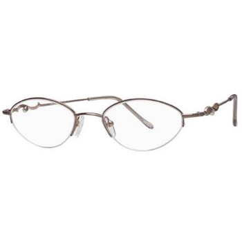 Hana Collection Hana 607 Eyeglasses