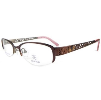 Hana Collection Hana 695 Eyeglasses