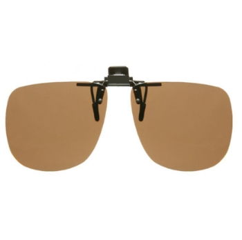 Haven Clip Sq 58 Sunglasses