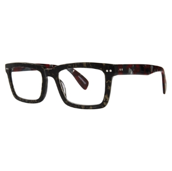 Scojo New York Readers Hendrix Street Eyeglasses