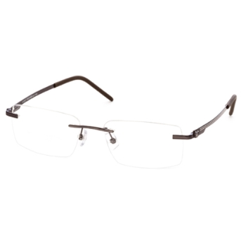 Hickey Freeman Madison Eyeglasses