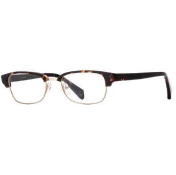 Hickey Freeman Oxford Eyeglasses