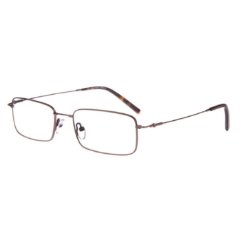 Visual Eyes iTECH-MAC Eyeglasses
