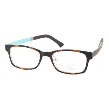 iota Ryan Eyeglasses