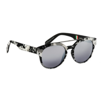 Italia Independent 0900J Tribute to Juventus Sunglasses