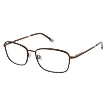 b83b314c93 Izod Izod 2044 Eyeglasses