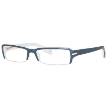 J K London Baker Street Eyeglasses