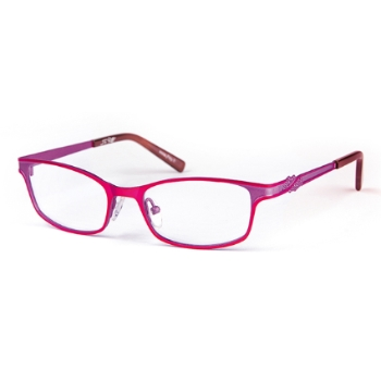 J.F. Rey Kids & Teens KKK KISS Eyeglasses