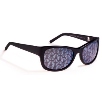 J.F. Rey JFS BLACKPEARL Sunglasses