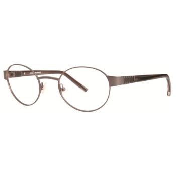 Jhane Barnes Ellipsoid Eyeglasses