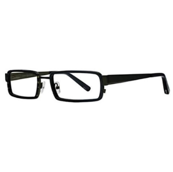 Jhane Barnes Index Eyeglasses
