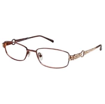 43fc345ff4f Jimmy Crystal New York Inspired Eyeglasses