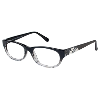 Jimmy Crystal New York Malibu Eyeglasses