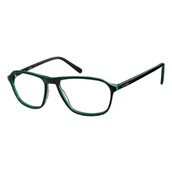 J K London Bounds Green Eyeglasses
