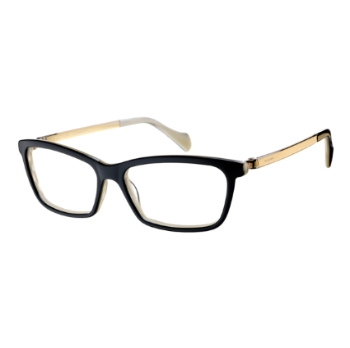 J K London Conduit Street Eyeglasses