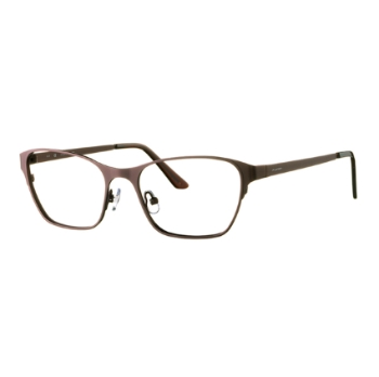 J K London Harley Street Eyeglasses