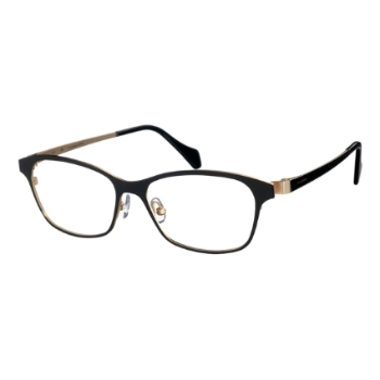 J K London Lexington Street Eyeglasses