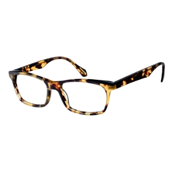 J K London Scala Street Eyeglasses