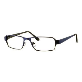 J K London Wardour Street Eyeglasses
