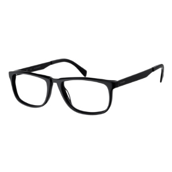 J K London Wells Street Eyeglasses