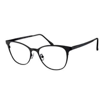 J K London West Street Eyeglasses