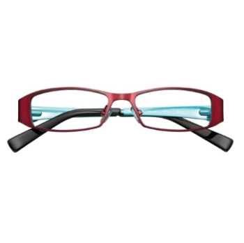 J K London Bloomsbury Eyeglasses