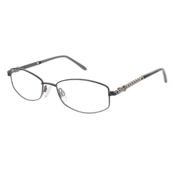 3a1895d5c0 Jessica McClintock JMC 4036 Eyeglasses