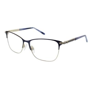 a709389715 Jessica McClintock JMC 4040 Eyeglasses