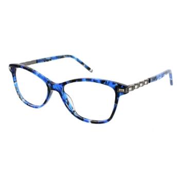 15a0621d987 Jessica McClintock JMC 4048 Eyeglasses