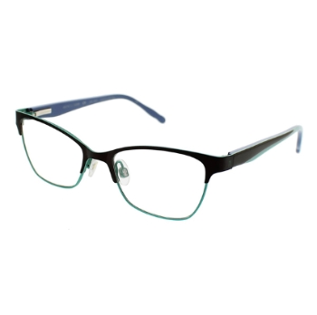 Jessica McClintock for Girls JMC 4805 Eyeglasses