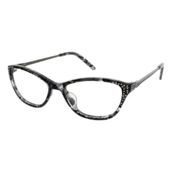 119779d033 Jessica McClintock Eyeglasses