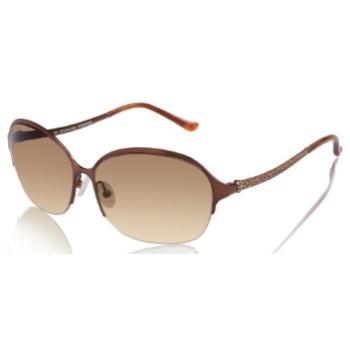 5bb05b6f4c Judith Leiber JL1592SG Metal Classics Sunglasses