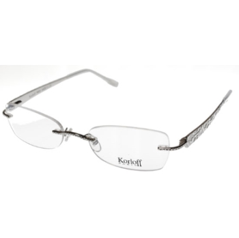 Korloff Paris K019 Eyeglasses