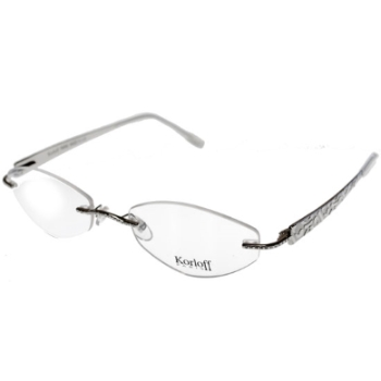 Korloff Paris K021 Eyeglasses