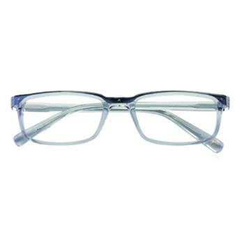 8b9dd0553d72 Kazuo Kawasaki MP 125 Titanium Eyeglasses