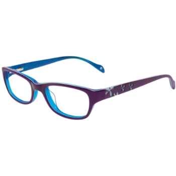 Kids Central KC1634 Eyeglasses