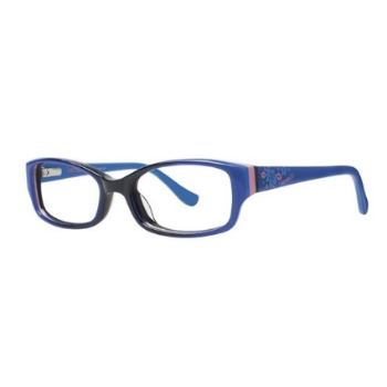 Kensie Girl Tropical Eyeglasses