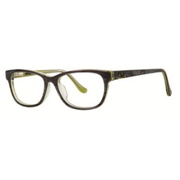 Kensie Girl Flower Eyeglasses