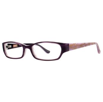 Kensie Eyewear rose Eyeglasses