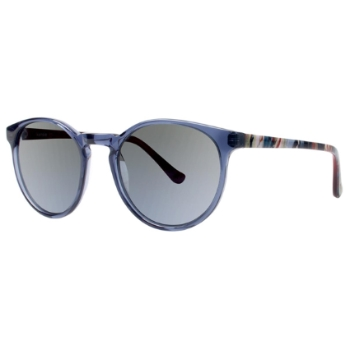 Kensie Eyewear Retro sun Sunglasses
