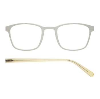 Kilsgaard 64 (Acetate Temple) Eyeglasses
