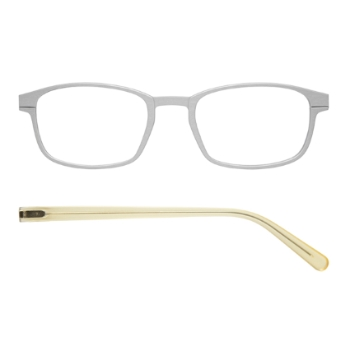 Kilsgaard 65 (Acetate Temple) Eyeglasses