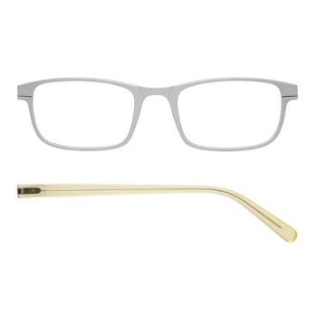 Kilsgaard 66 (Acetate Temple) Eyeglasses